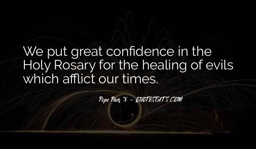 Afflict Quotes #1400761