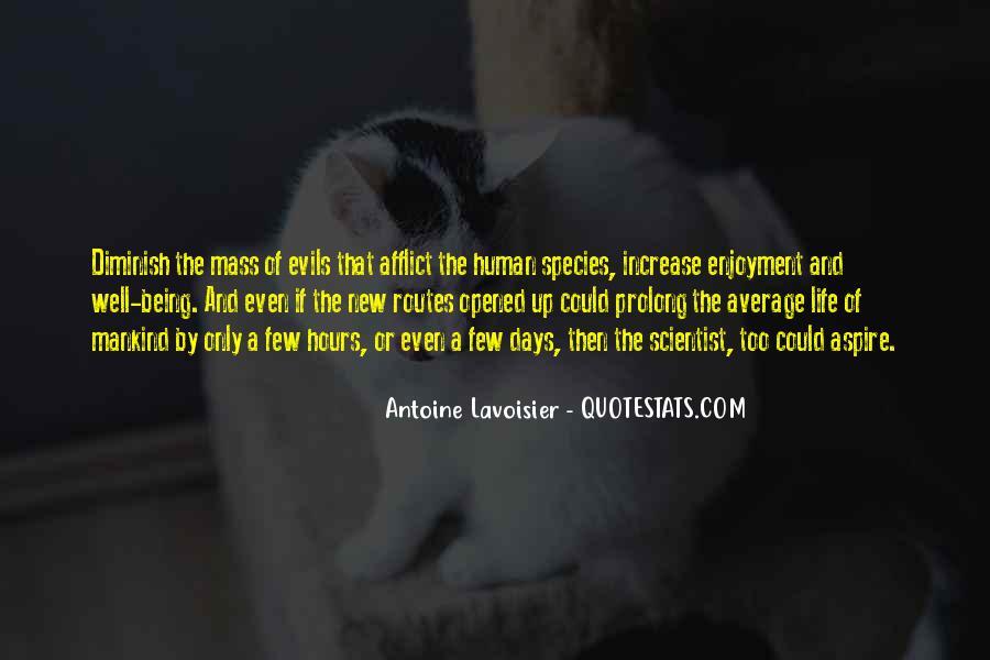 Afflict Quotes #1401374
