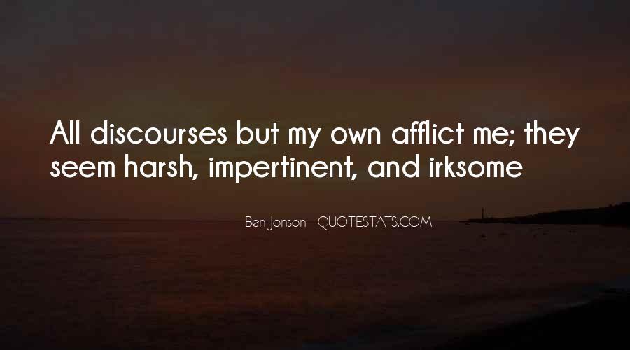 Afflict Quotes #1410543