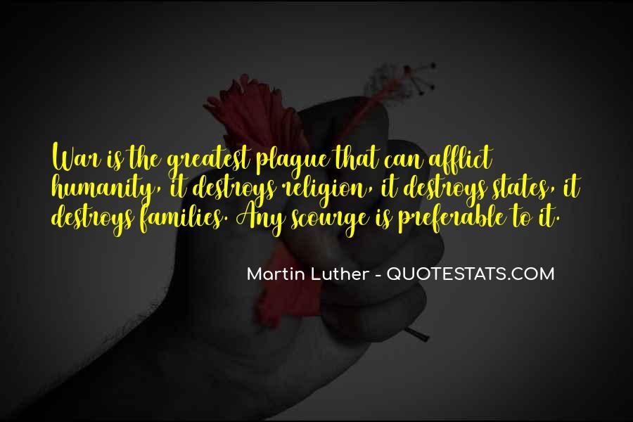 Afflict Quotes #1527880