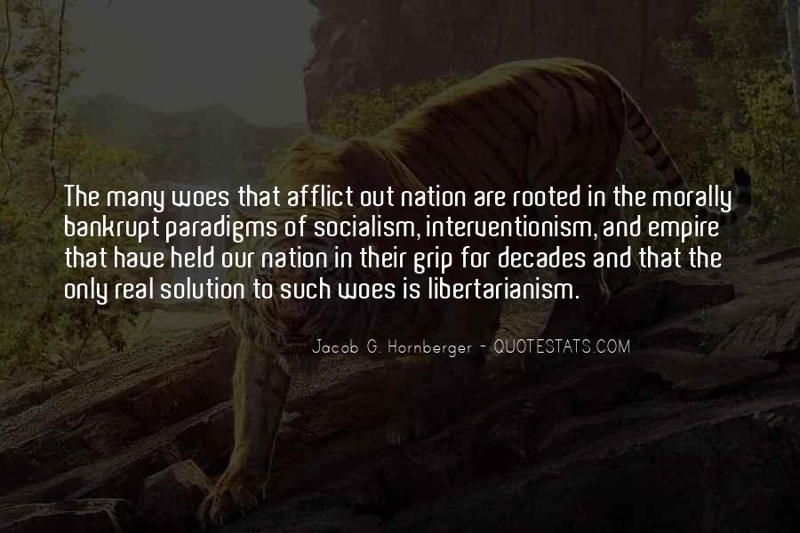 Afflict Quotes #1799533