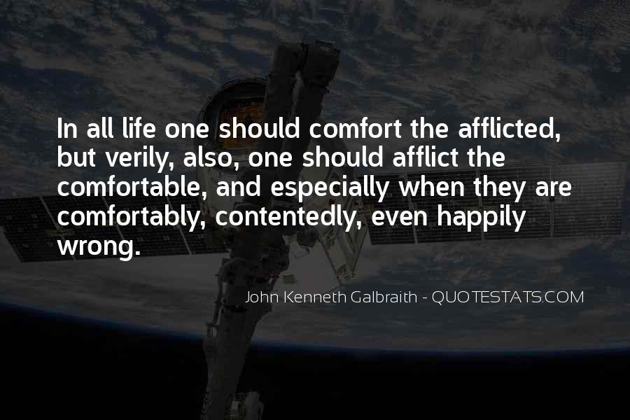 Afflict Quotes #1804717