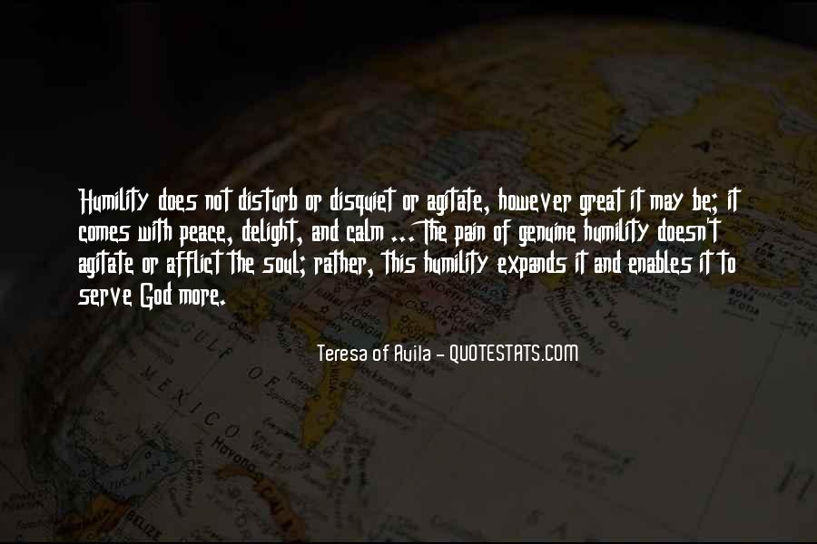 Afflict Quotes #1836661