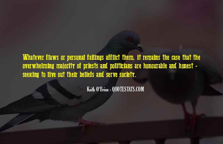 Afflict Quotes #25196