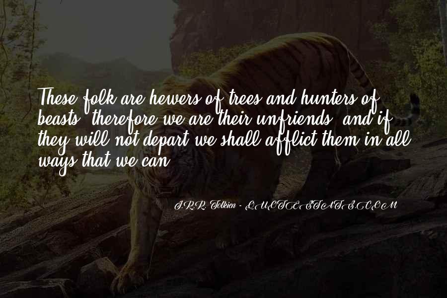 Afflict Quotes #287515