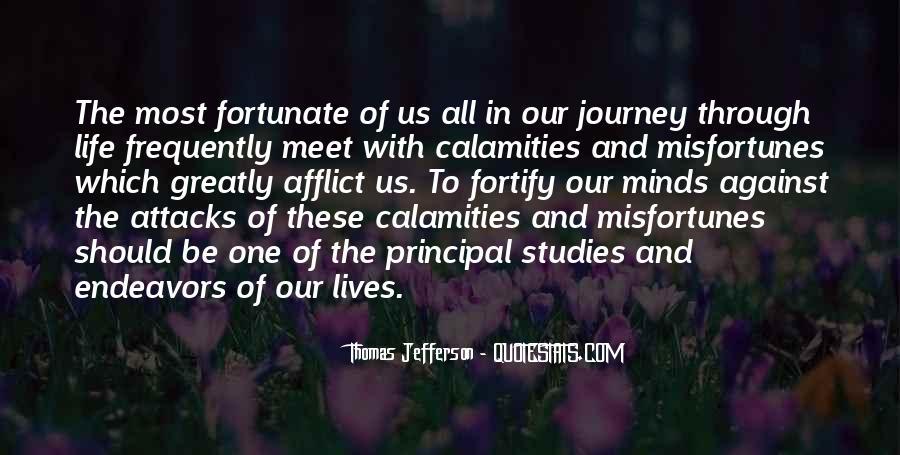 Afflict Quotes #477441