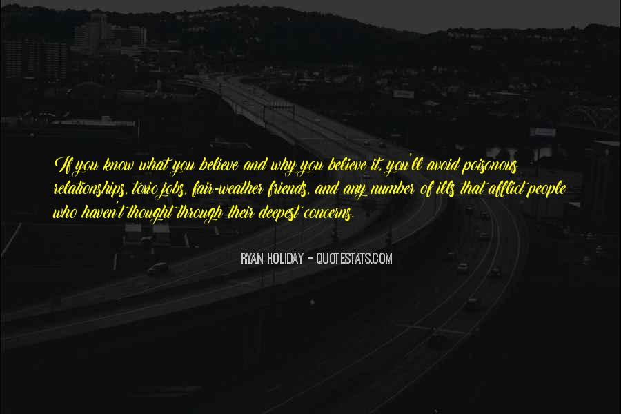Afflict Quotes #53574