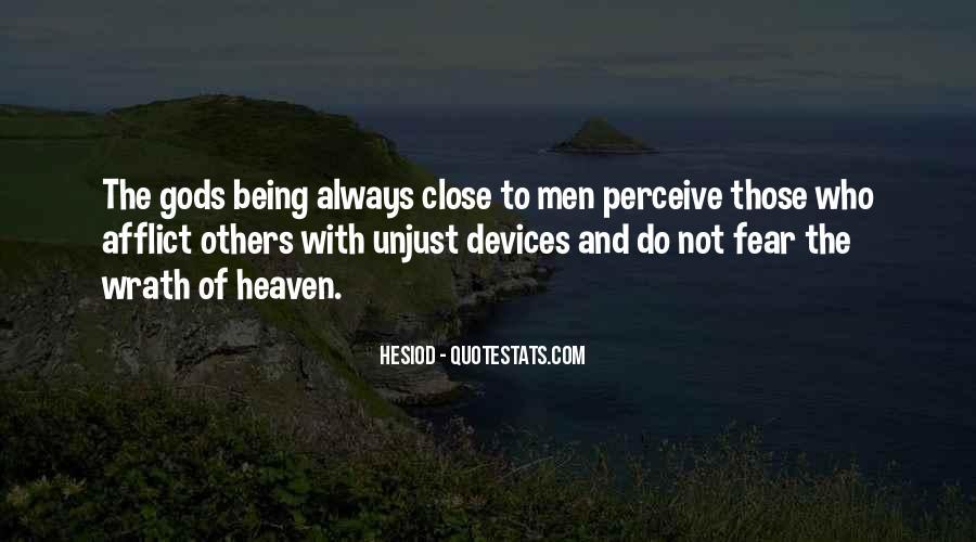 Afflict Quotes #563659