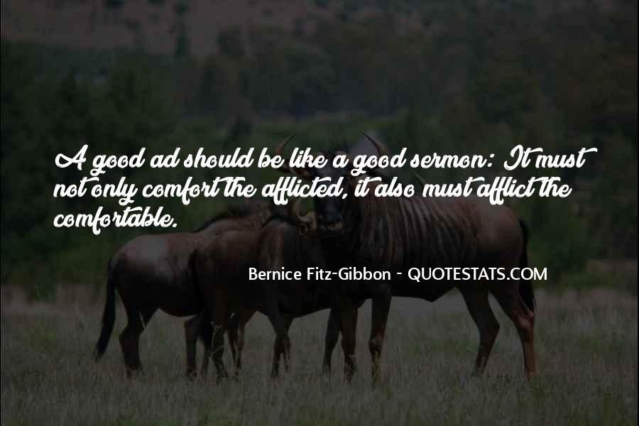 Afflict Quotes #65703