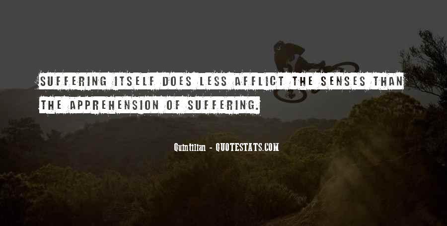 Afflict Quotes #725547