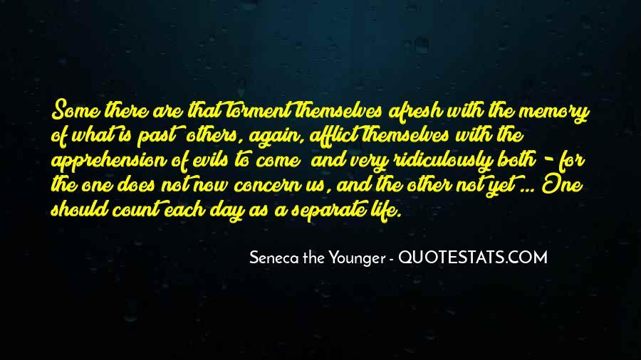 Afflict Quotes #949080