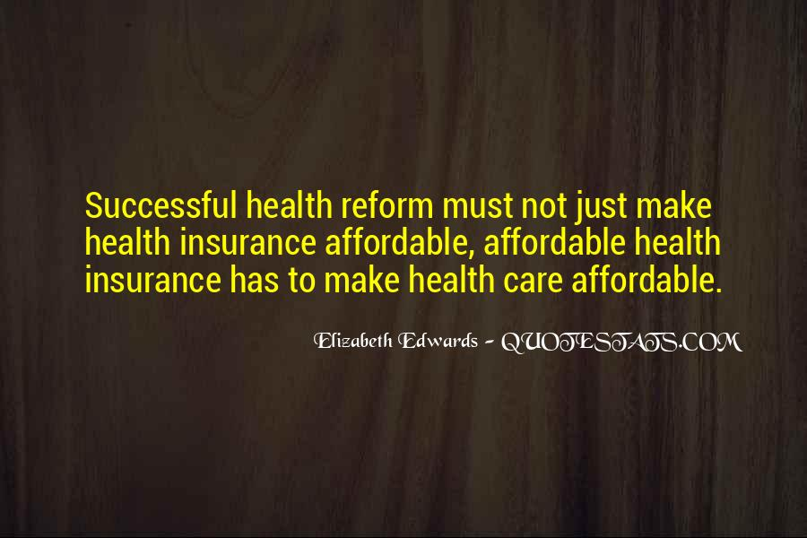 Affordable Care Insurance Quotes #411345