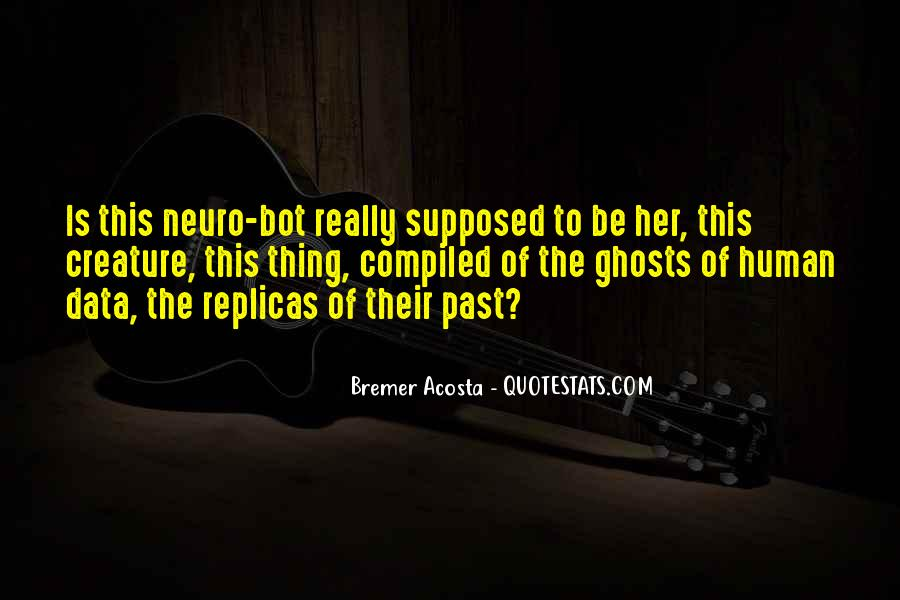 Quotes About Neuro #1136288
