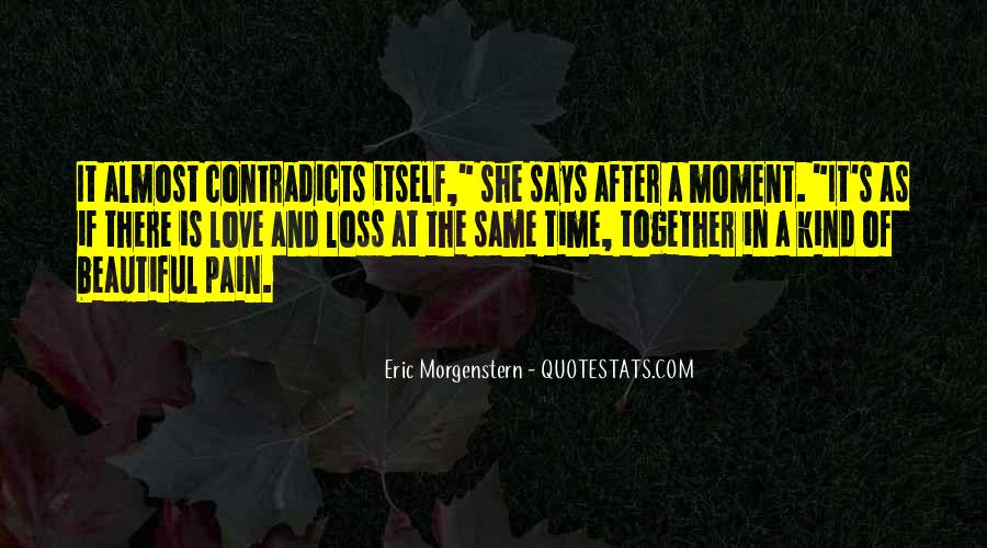 After All This Time I Still Love You Quotes #12976