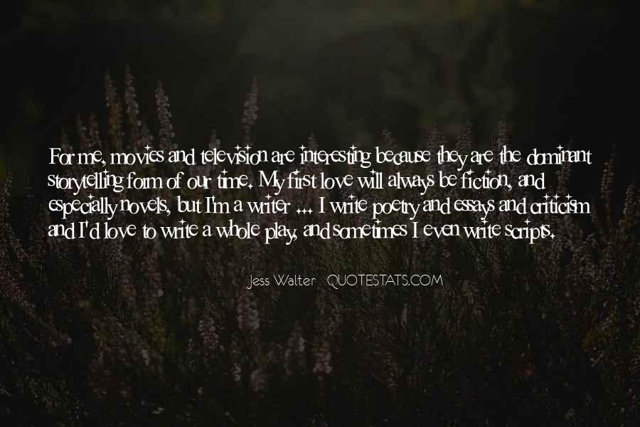 After All This Time I Still Love You Quotes #1769