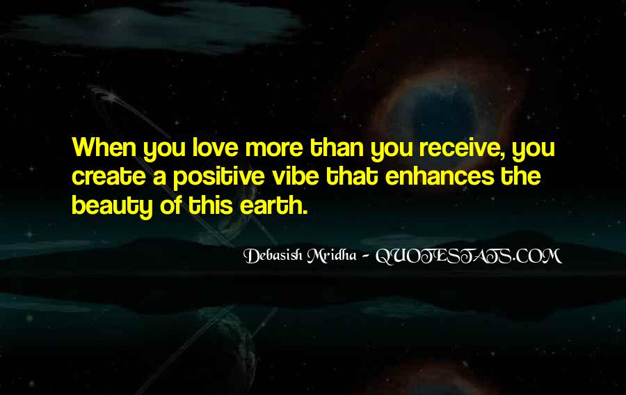 After Earth Inspirational Quotes #142931