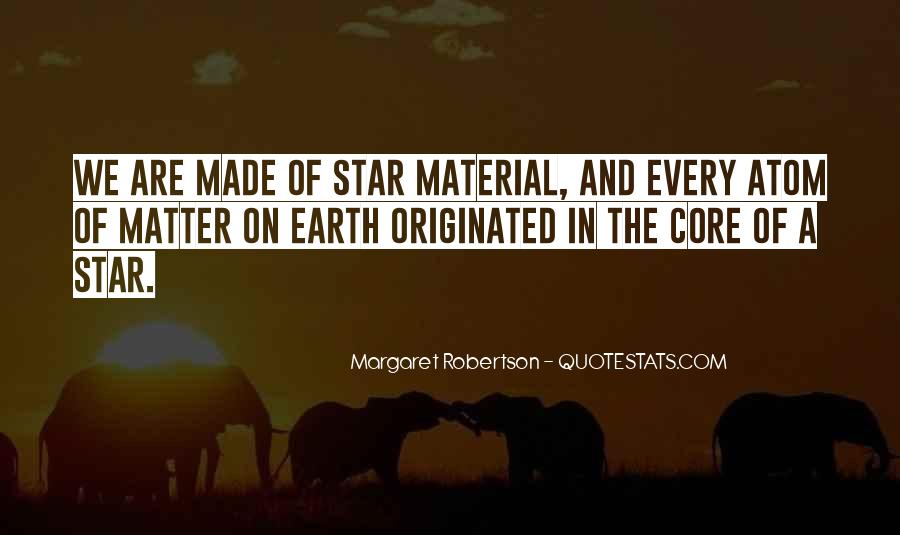 After Earth Inspirational Quotes #34748