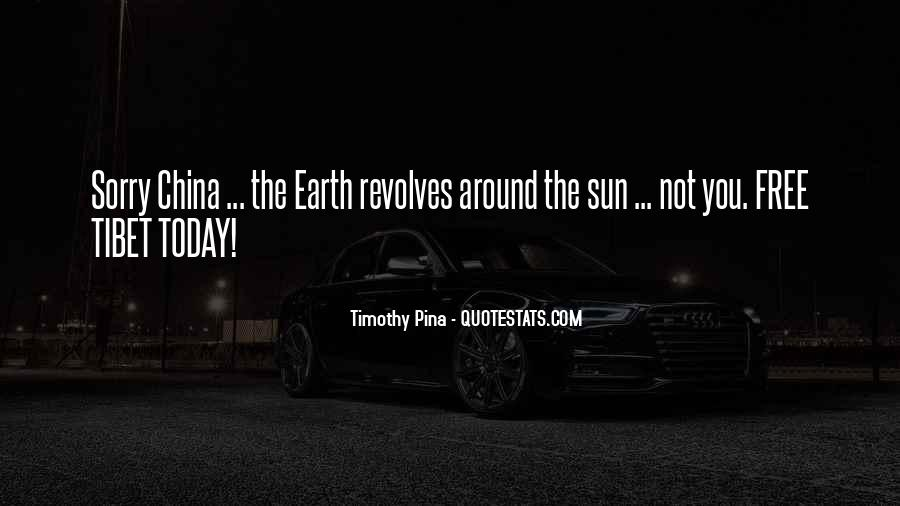 After Earth Inspirational Quotes #54728