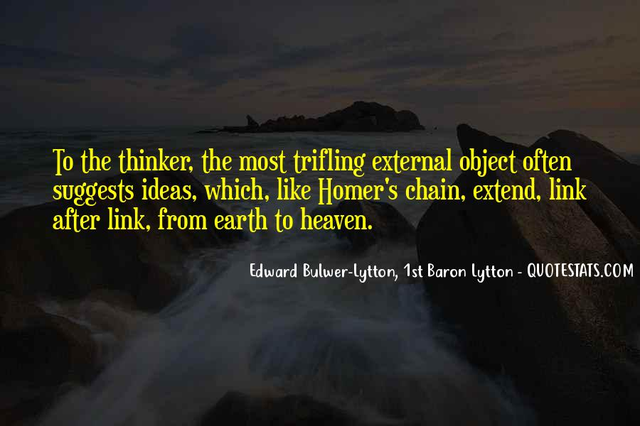After Earth Quotes #175246
