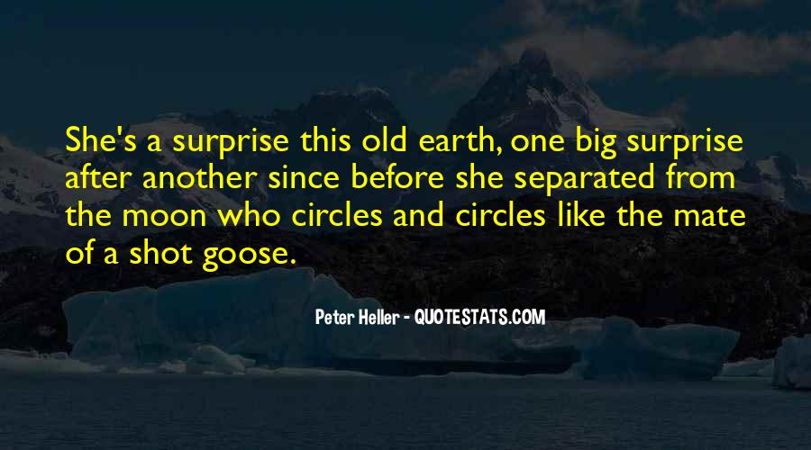After Earth Quotes #193452