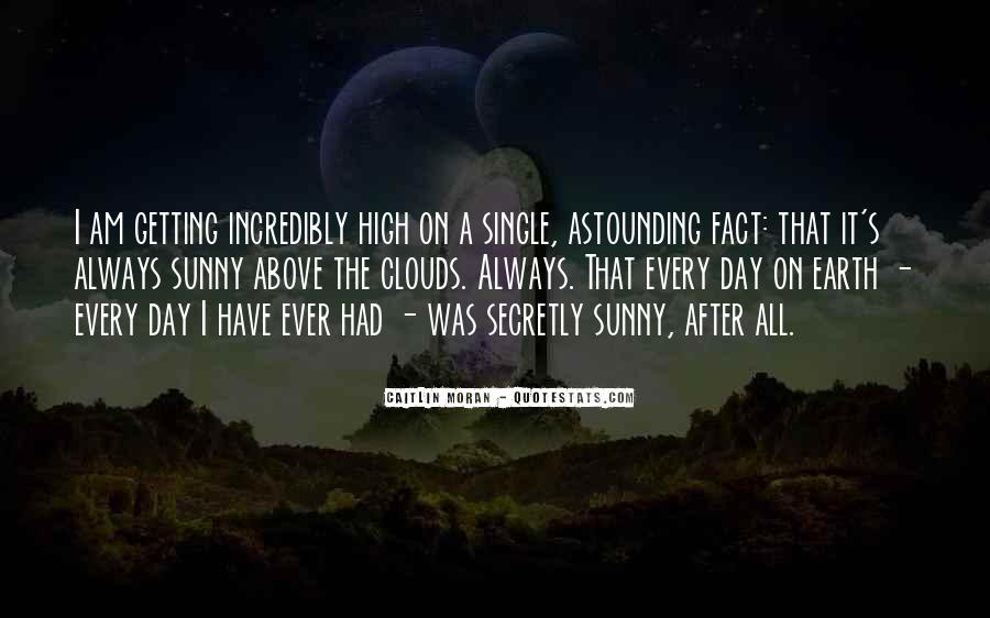After Earth Quotes #345231