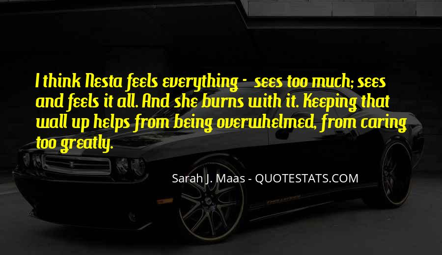 Quotes About Nesta #1231262