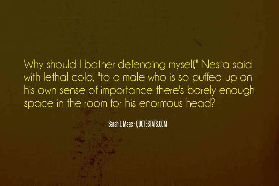 Quotes About Nesta #509476