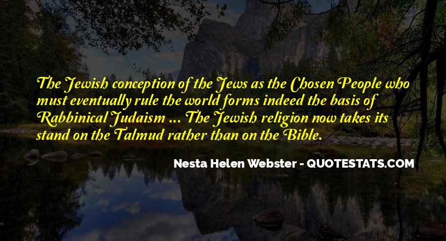 Quotes About Nesta #909728