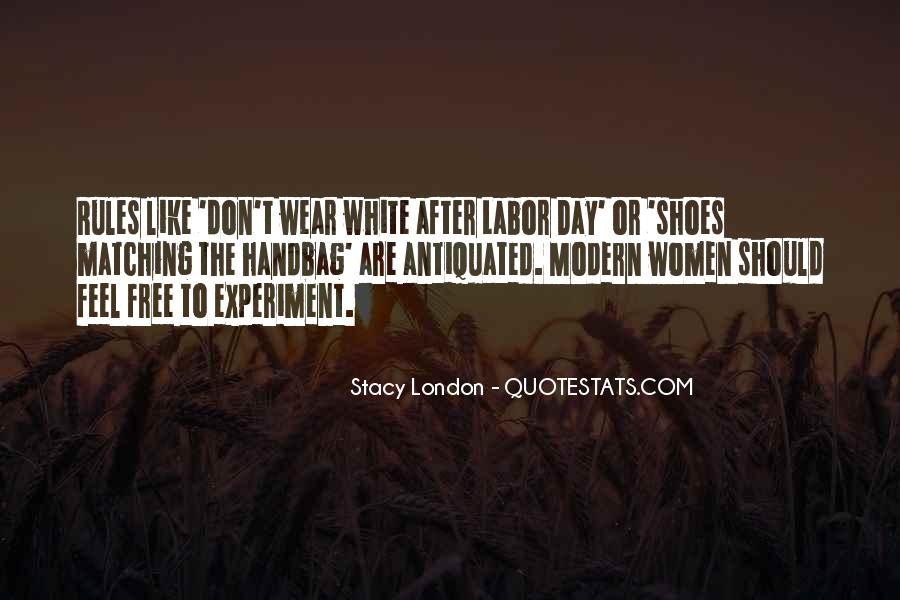 After Labor Day Quotes #1120304