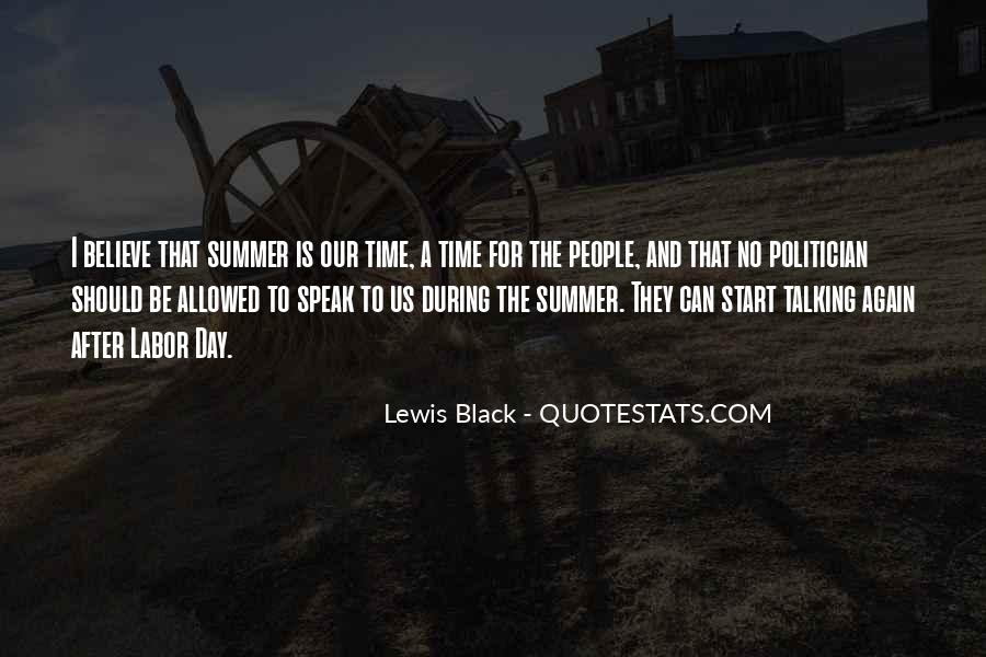 After Labor Day Quotes #1660594
