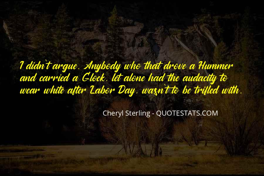After Labor Day Quotes #30565