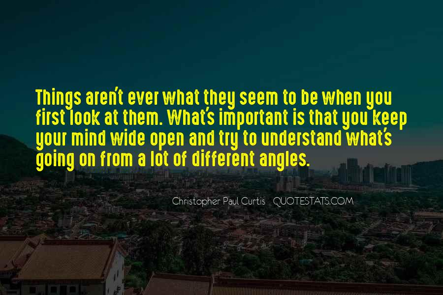 Quotes About Things On Your Mind #1407709