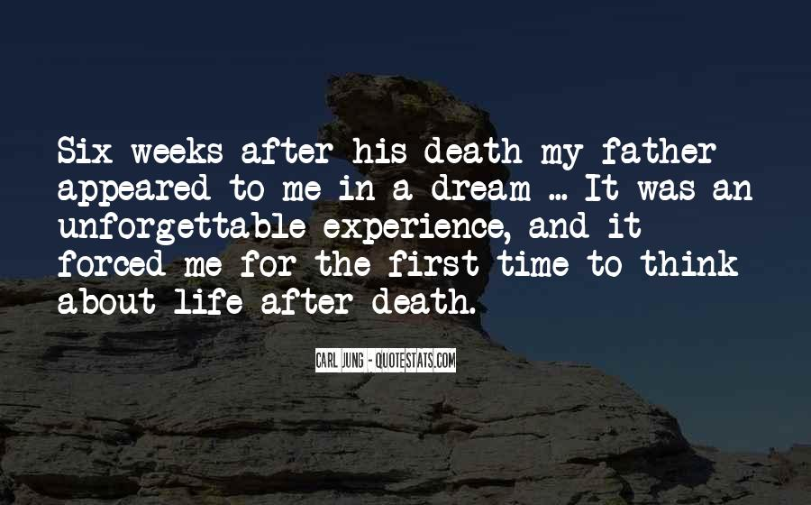 After The First Death Quotes #1393521