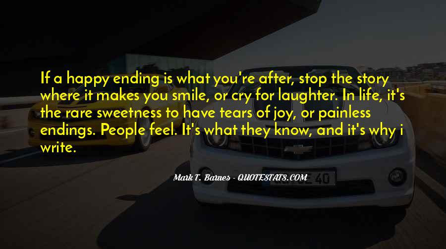 After The Tears Quotes #1121134