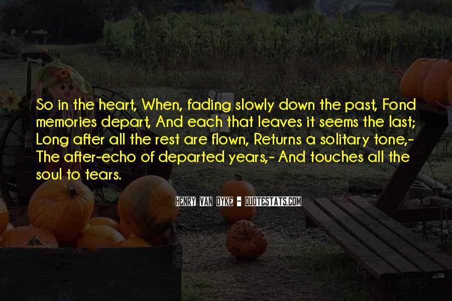 After The Tears Quotes #1330828