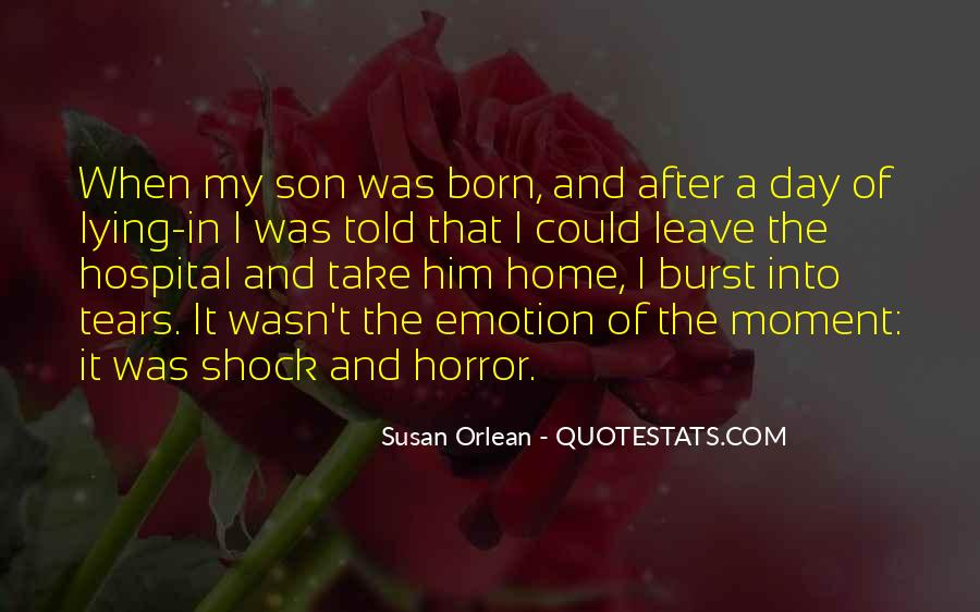 After The Tears Quotes #1597456
