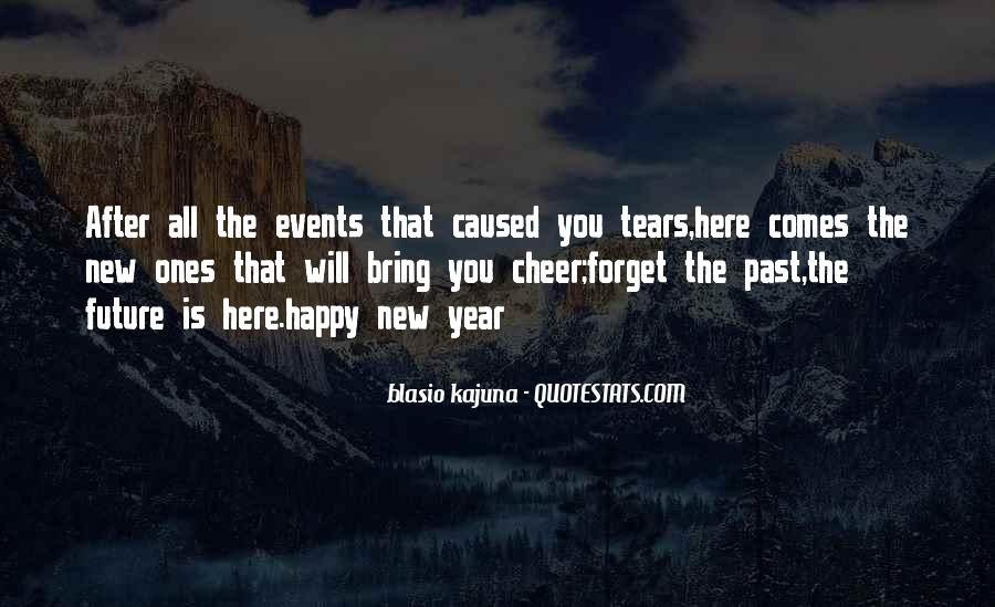 After The Tears Quotes #259665