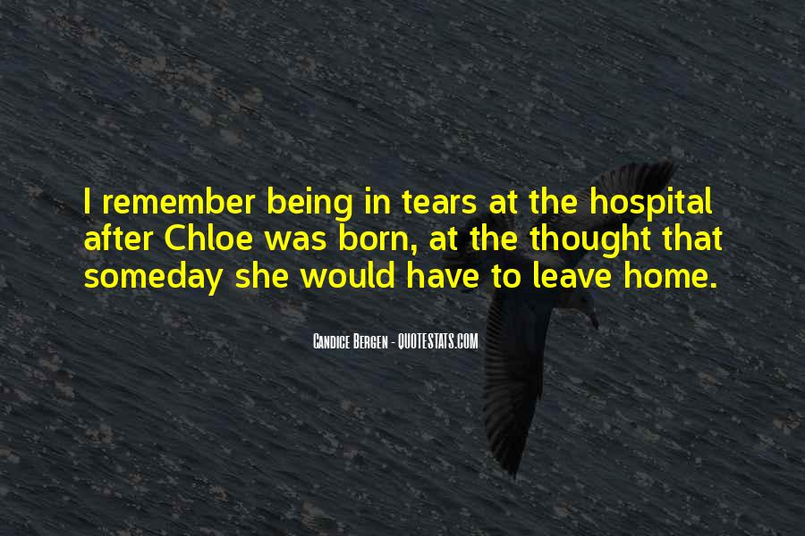 After The Tears Quotes #457820