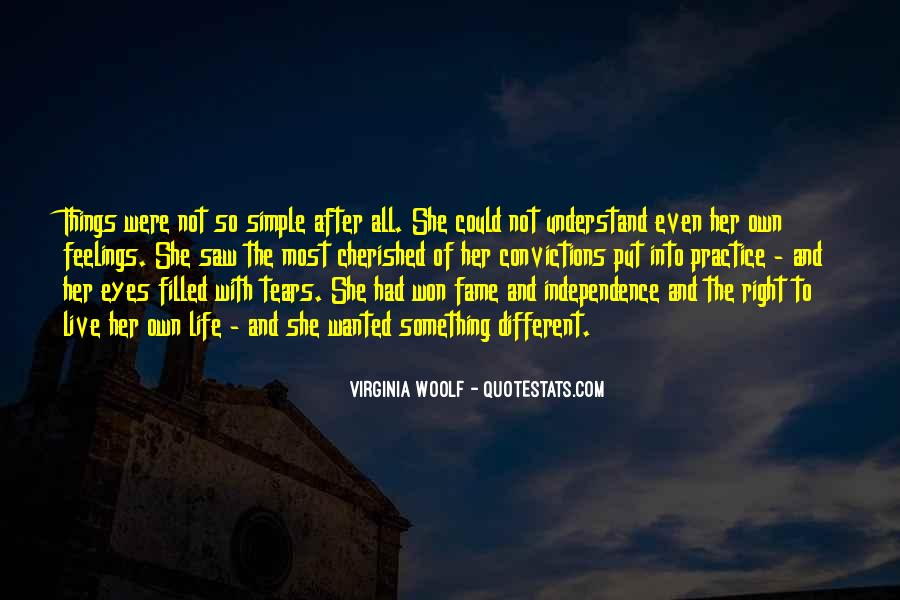 After The Tears Quotes #705114