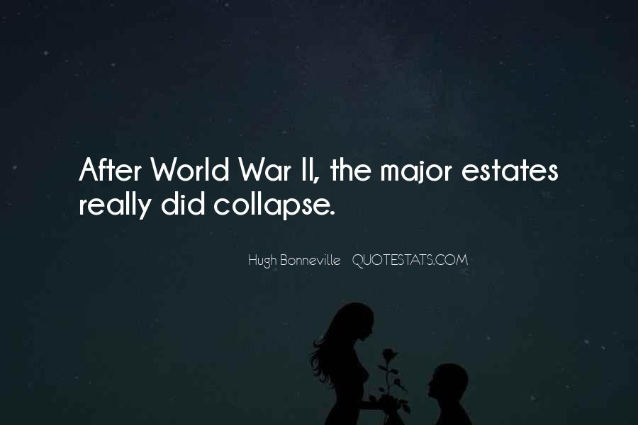After World War 2 Quotes #162059
