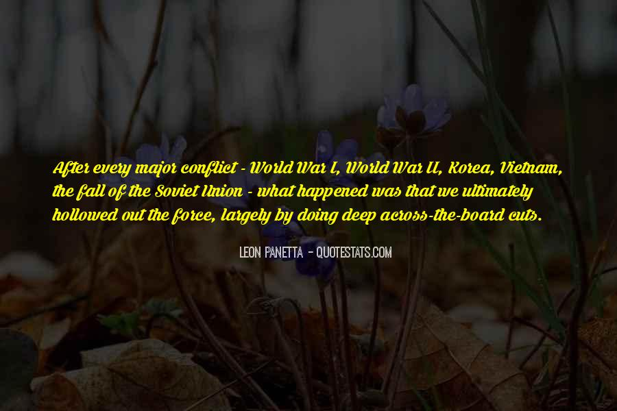 After World War 2 Quotes #260938
