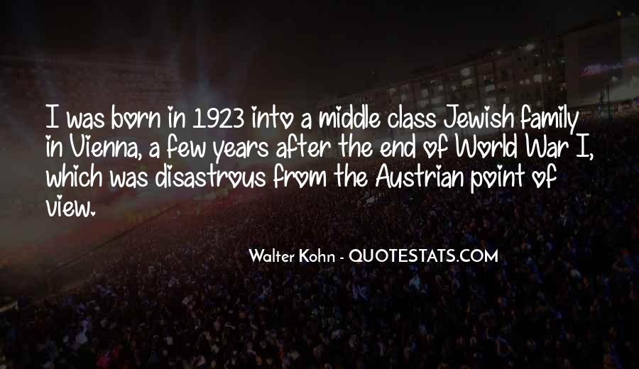 After World War 2 Quotes #293717