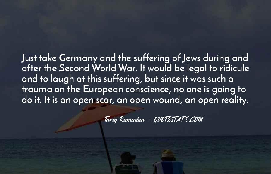 After World War 2 Quotes #296497