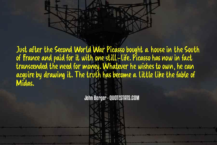 After World War 2 Quotes #99994