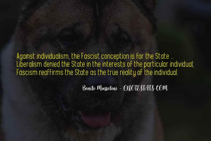 Against Fascism Quotes #1457794