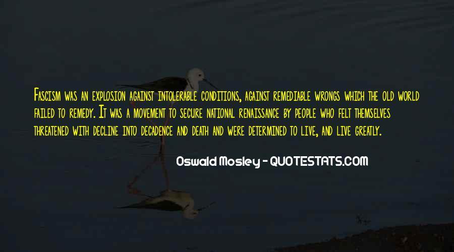Against Fascism Quotes #175908