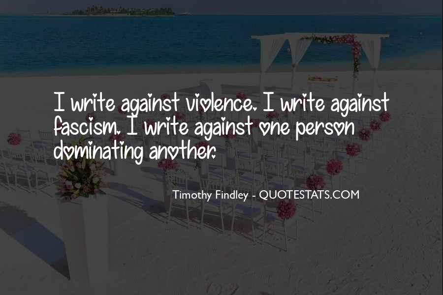 Against Fascism Quotes #281063