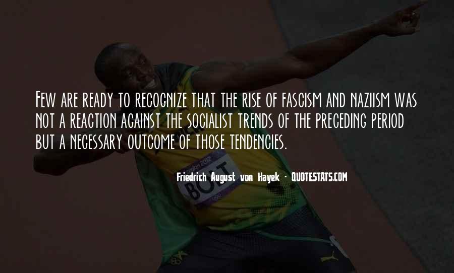 Against Fascism Quotes #392701