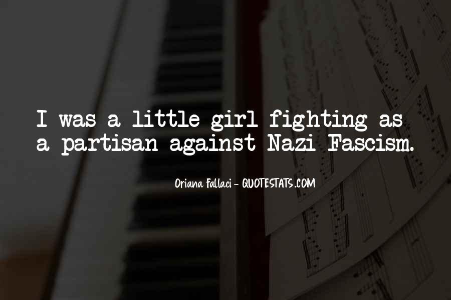 Against Fascism Quotes #46729