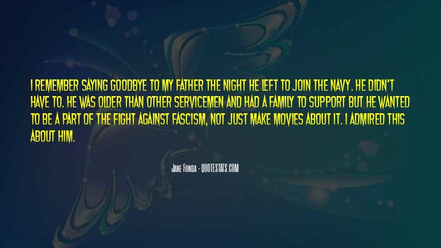 Against Fascism Quotes #704214